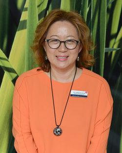 Doctor Team - Dr Catherine Hong