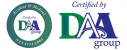 DAA Accreditation for Apollo Medical